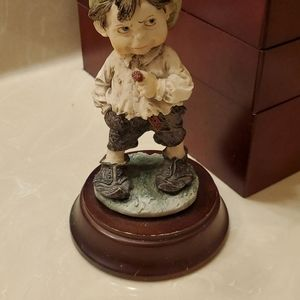 Giuseppe Armani figurine